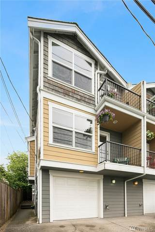 6327-A 42nd Ave SW, Seattle, WA 98136 (#1609252) :: The Kendra Todd Group at Keller Williams