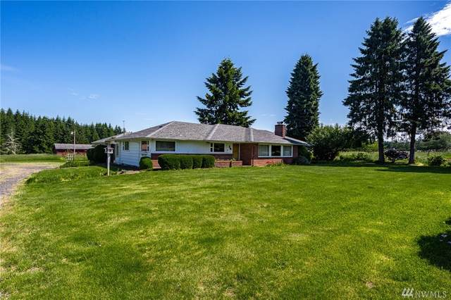 536 Brown Rd E, Chehalis, WA 98532 (#1609255) :: Ben Kinney Real Estate Team
