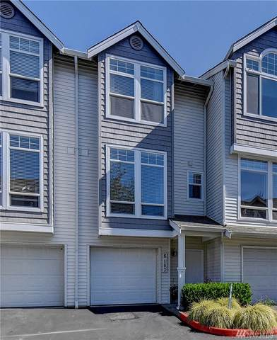 5500 Harbour Pointe Blvd R103, Mukilteo, WA 98275 (#1609273) :: Ben Kinney Real Estate Team