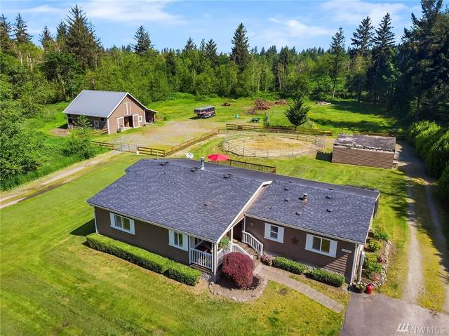 28912 SE 434th St, Enumclaw, WA 98022 (#1609310) :: The Kendra Todd Group at Keller Williams