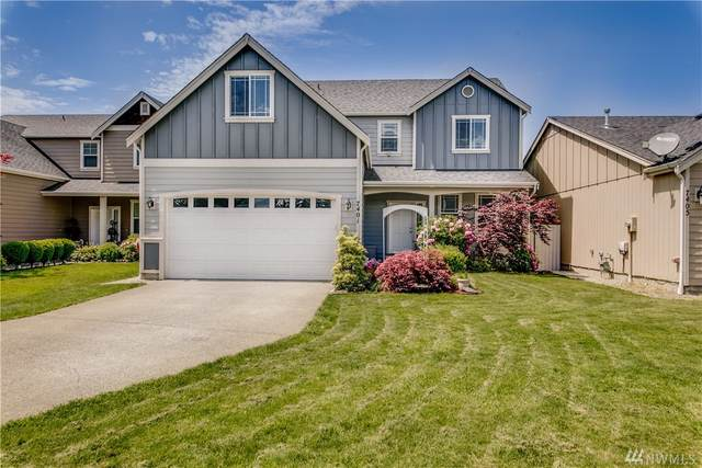 7401 176th Place E, Puyallup, WA 98375 (#1609318) :: Hauer Home Team
