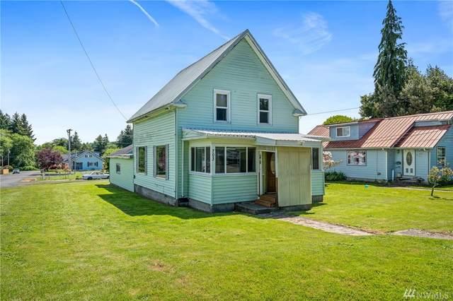 703 Barnhart St, Raymond, WA 98577 (#1609334) :: Priority One Realty Inc.