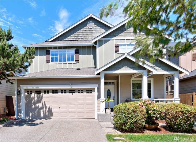 6217 Discovery Street E, Fife, WA 98484 (#1609361) :: Ben Kinney Real Estate Team
