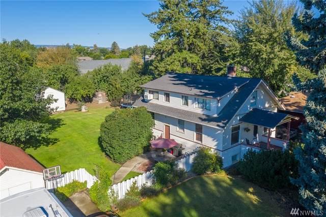 507 S Anderson St, Ellensburg, WA 98926 (#1609371) :: Canterwood Real Estate Team