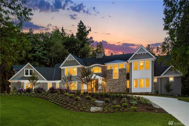 Bellevue, WA 98004 :: NW Home Experts