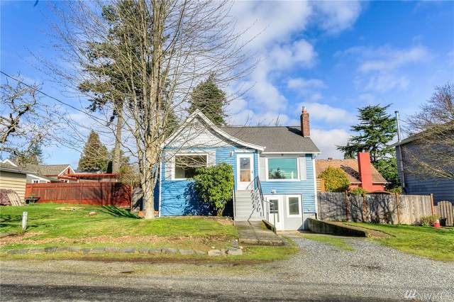 614 N 115th St, Seattle, WA 98133 (#1609391) :: Costello Team