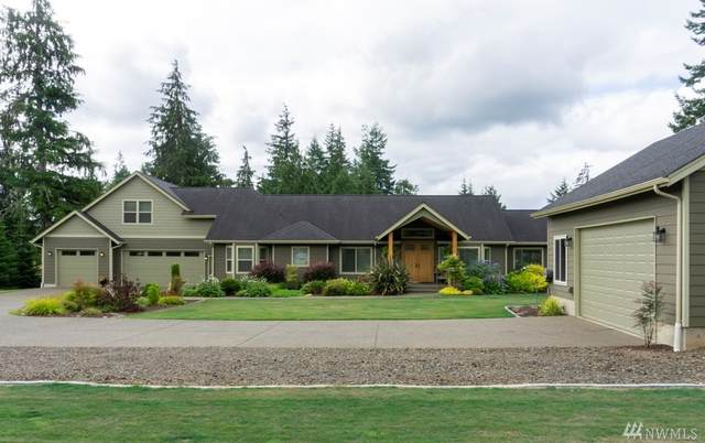 6597 River Rd, Aberdeen, WA 98520 (#1609396) :: The Kendra Todd Group at Keller Williams