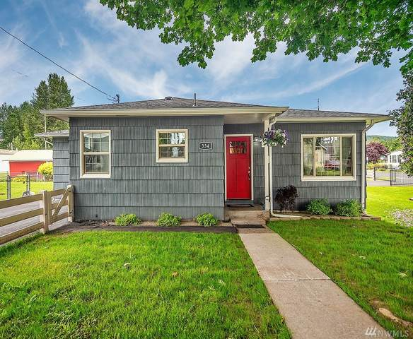 334 Roake Ave SE, Castle Rock, WA 98611 (#1609401) :: The Kendra Todd Group at Keller Williams