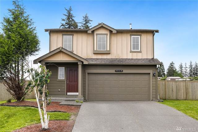 7216 286th Place NW, Stanwood, WA 98292 (#1609408) :: Real Estate Solutions Group