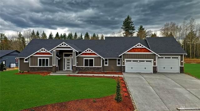 11914 137th Dr NE, Lake Stevens, WA 98258 (#1609412) :: The Kendra Todd Group at Keller Williams