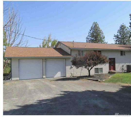 1179 Newland Rd, Ritzville, WA 99169 (#1609422) :: Canterwood Real Estate Team