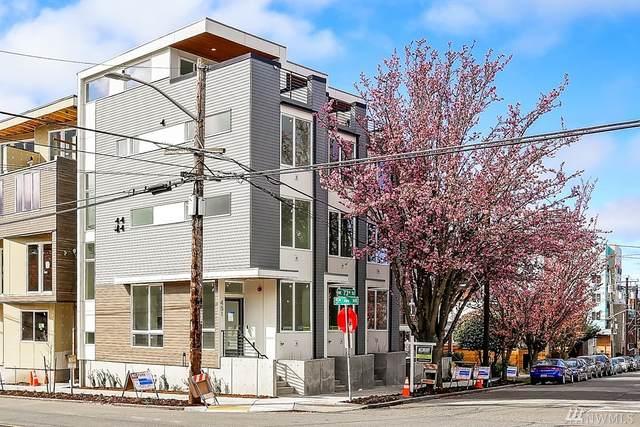 447 NE 73rd St, Seattle, WA 98115 (#1609435) :: NW Homeseekers