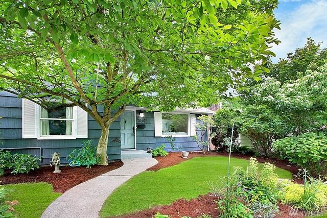 7046 20th Place NE, Seattle, WA 98115 (#1609443) :: Ben Kinney Real Estate Team