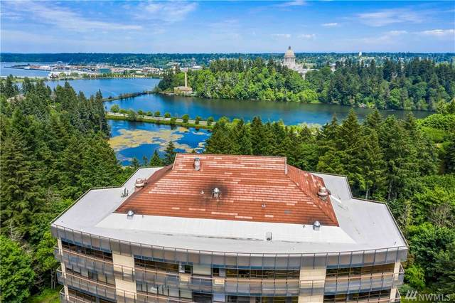 1910 Evergreen Park Dr SW #801, Olympia, WA 98502 (#1609466) :: The Kendra Todd Group at Keller Williams
