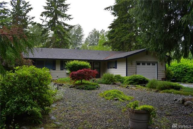 389 Dungeness Meadows, Sequim, WA 98382 (#1609468) :: Northern Key Team