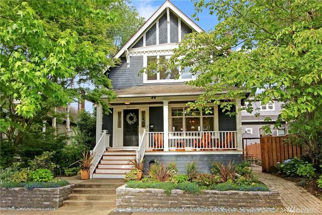 2406 5th Ave W, Seattle, WA 98119 (#1609479) :: The Kendra Todd Group at Keller Williams