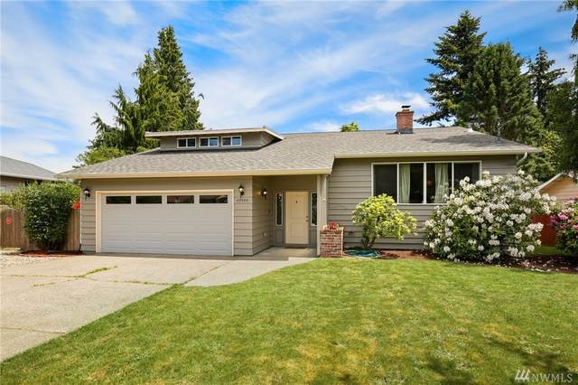 25000 43rd Ave S, Kent, WA 98032 (#1609480) :: Real Estate Solutions Group