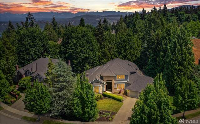 18107 NW Montreux Dr, Issaquah, WA 98027 (#1609484) :: NW Homeseekers