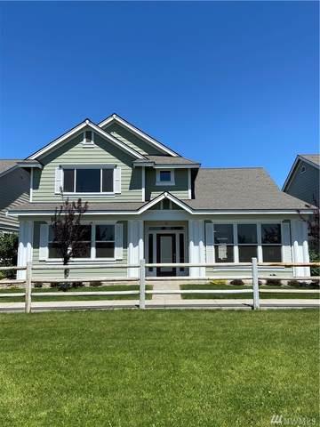 2410 N Alder St #16, Ellensburg, WA 98926 (MLS #1609485) :: Nick McLean Real Estate Group