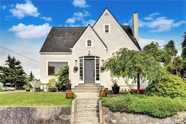 202 S 10th St, Mount Vernon, WA 98274 (#1609494) :: Tribeca NW Real Estate