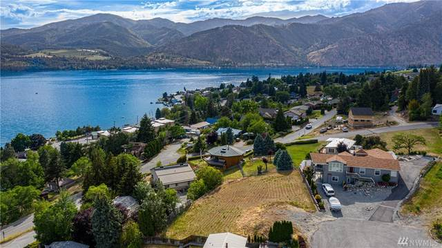 0 Lakeview Lane, Manson, WA 98831 (MLS #1609498) :: Nick McLean Real Estate Group
