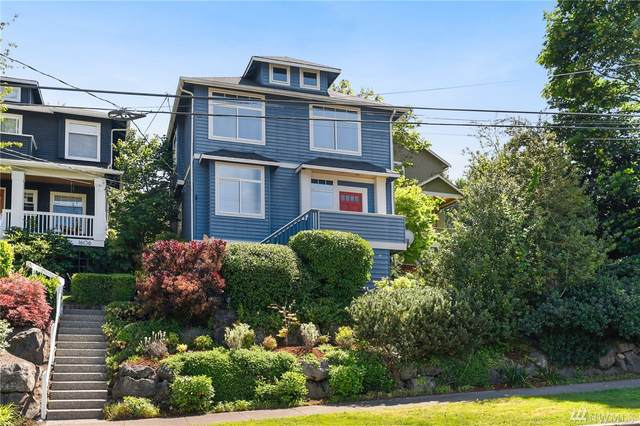 1604 29th Ave, Seattle, WA 98122 (#1609506) :: The Kendra Todd Group at Keller Williams