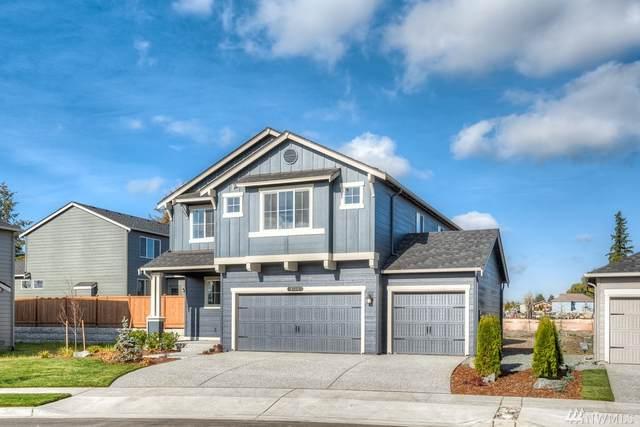 10512 Tailspar Ave #319, Granite Falls, WA 98252 (#1609513) :: Canterwood Real Estate Team