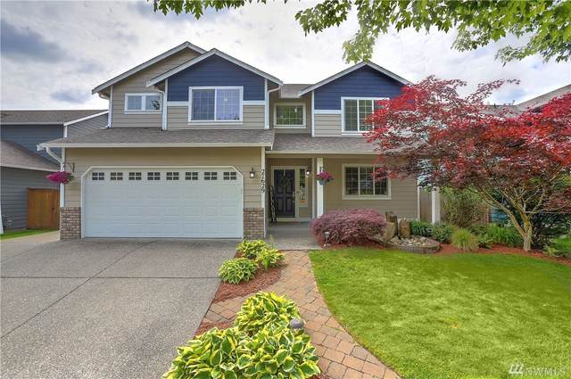 27629 240th Ave SE, Maple Valley, WA 98038 (#1609517) :: The Kendra Todd Group at Keller Williams