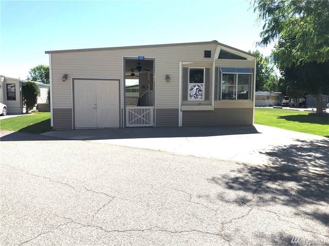 8818 Crescent Bar Rd NW #151, Quincy, WA 98848 (#1609519) :: Northern Key Team
