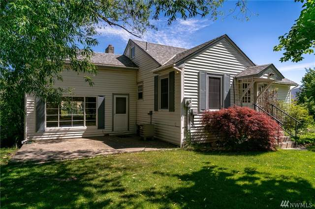 5878 Wohlers Rd, Cashmere, WA 98815 (#1609523) :: The Kendra Todd Group at Keller Williams