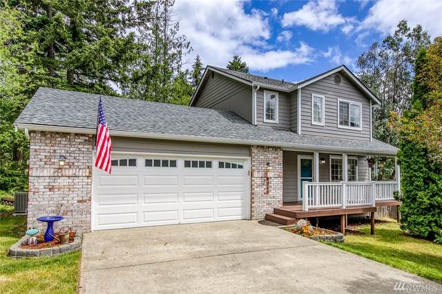 8743 Jace Lane NW, Silverdale, WA 98383 (#1609534) :: The Kendra Todd Group at Keller Williams