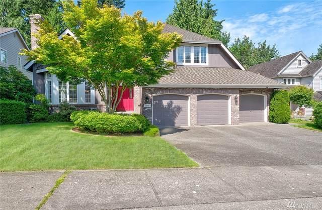 10841 168th Ct NE, Redmond, WA 98052 (#1609568) :: Canterwood Real Estate Team