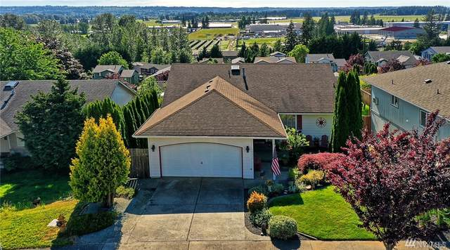 17702 Upland Dr, Arlington, WA 98223 (#1609584) :: The Kendra Todd Group at Keller Williams