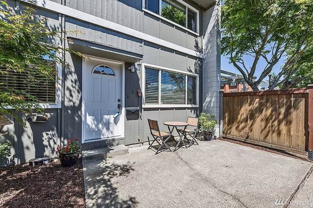 708 N L St #5, Tacoma, WA 98403 (#1609607) :: Lucas Pinto Real Estate Group