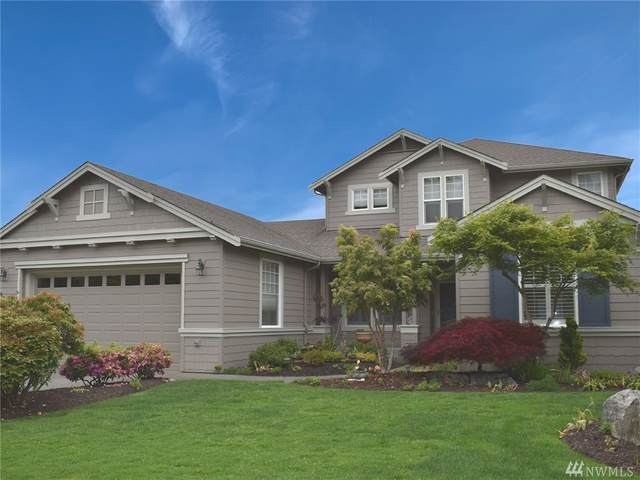 81 Timber Heights Dr, Port Ludlow, WA 98365 (#1609609) :: NW Homeseekers