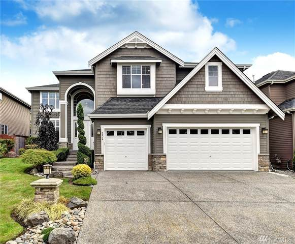 4410 220th St SE, Bothell, WA 98021 (#1609626) :: Canterwood Real Estate Team