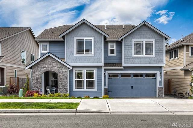 4026 23rd St SE, Puyallup, WA 98374 (#1609662) :: Canterwood Real Estate Team