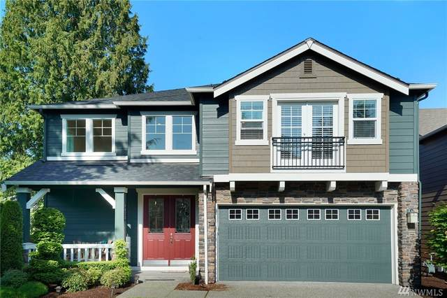 4428 139th Place SE, Snohomish, WA 98296 (#1609670) :: Canterwood Real Estate Team