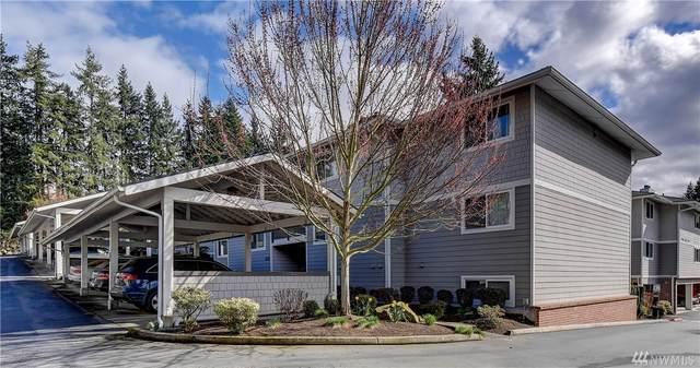 15212 NE 8th St F14, Bellevue, WA 98007 (#1609677) :: Lucas Pinto Real Estate Group
