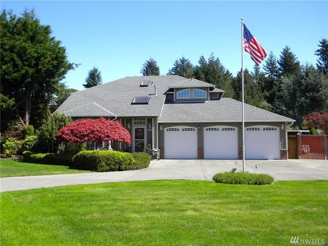 22515 147th Av Ct E, Graham, WA 98338 (#1609679) :: McAuley Homes