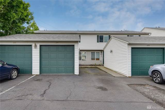 4000 NE 109th Ave J221, Vancouver, WA 98682 (#1609684) :: Ben Kinney Real Estate Team