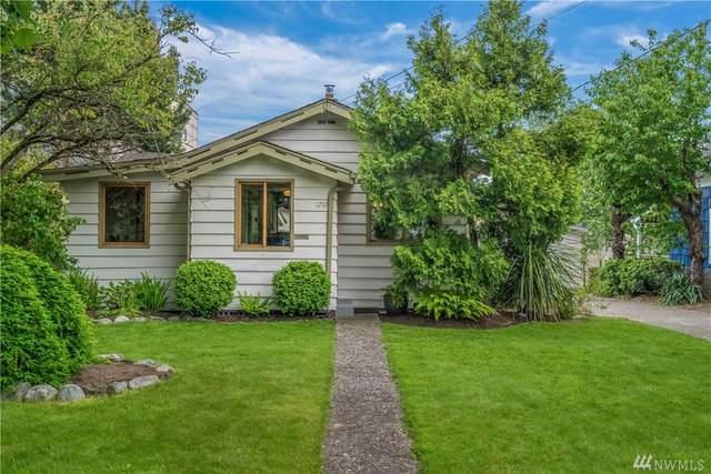 1711 NW 62nd St, Seattle, WA 98107 (#1609696) :: My Puget Sound Homes