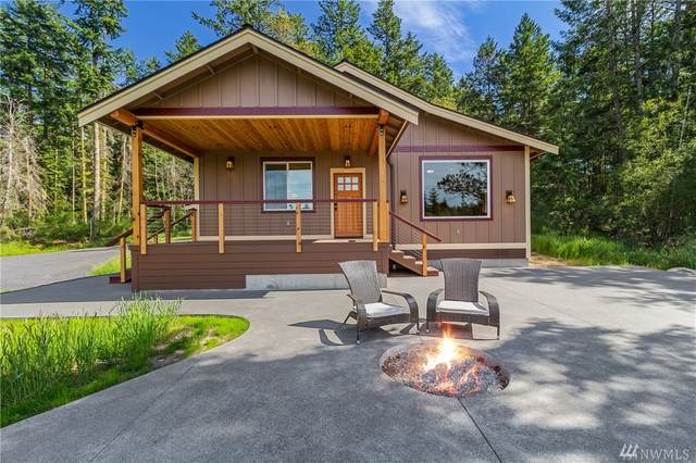 82 Lahey Lane, San Juan Island, WA 98250 (#1609700) :: The Kendra Todd Group at Keller Williams