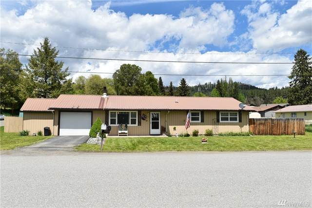 424 E 6th St, Republic, WA 99166 (MLS #1609701) :: Nick McLean Real Estate Group