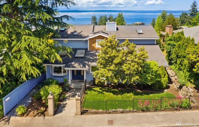 2747 53rd Ave SW, Seattle, WA 98116 (#1609711) :: The Kendra Todd Group at Keller Williams