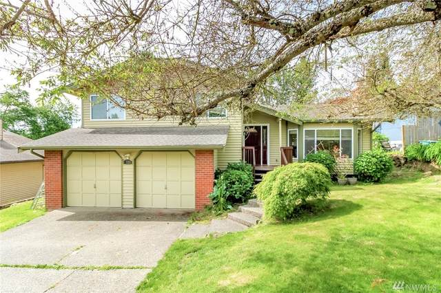 2725 SW 347th St, Federal Way, WA 98023 (#1609724) :: The Kendra Todd Group at Keller Williams