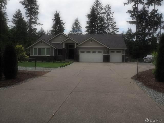 11106 Interlaaken Dr SW, Lakewood, WA 98023 (#1609742) :: Mosaic Realty, LLC