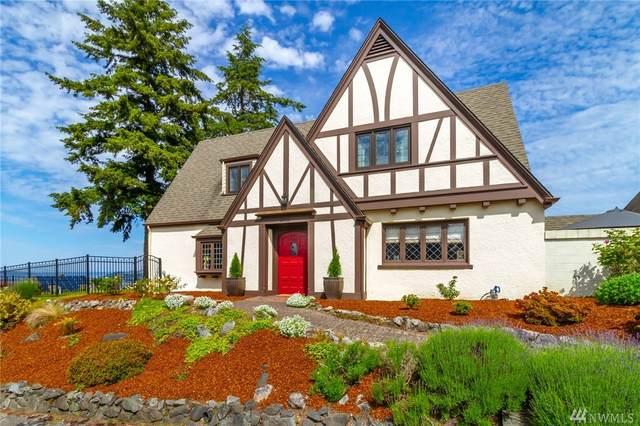 2915 N Cedar, Tacoma, WA 98407 (#1609750) :: McAuley Homes