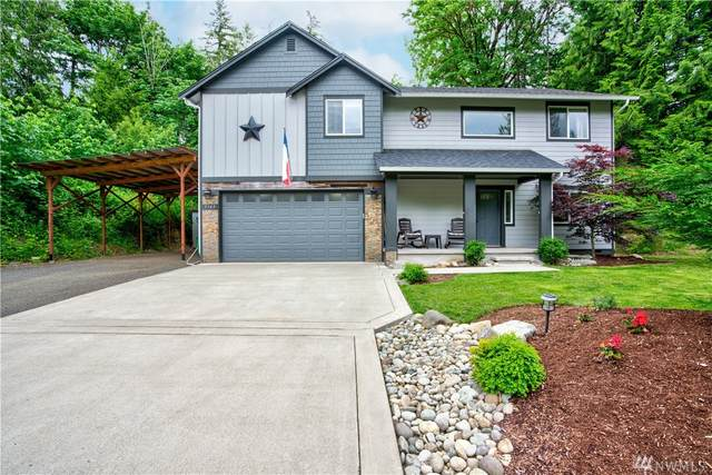 5147 Beverly St SE, Olalla, WA 98359 (#1609793) :: McAuley Homes