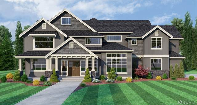 6692 264th Ave NE, Redmond, WA 98053 (#1609798) :: Real Estate Solutions Group